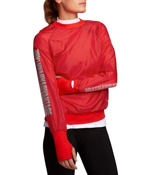 Bjorn Borg Women's Night Crew Long Sleeve Running Tee