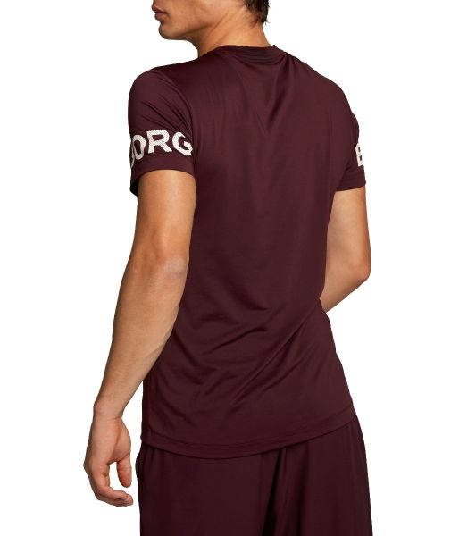 Bjorn Borg Men's Running Tee