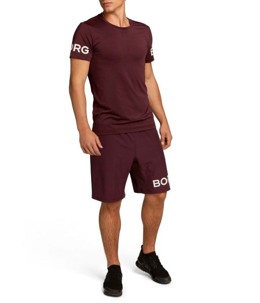 Bjorn Borg Men's August Running Short