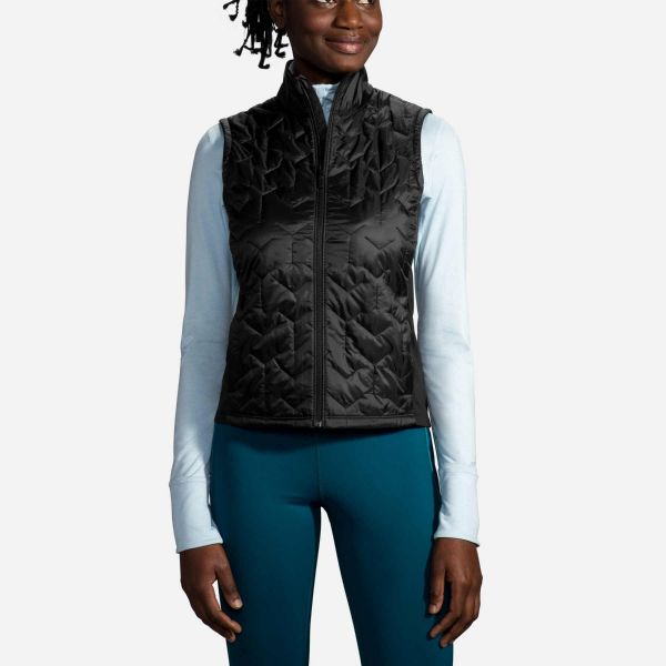 Brooks Women's Shield Hybrid Vest