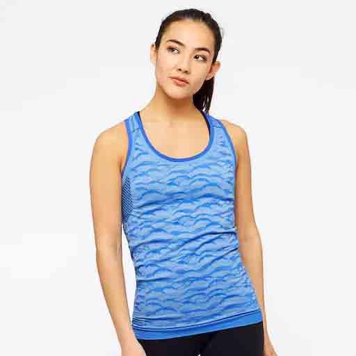 adidas Women's Ultra PY Running Tank