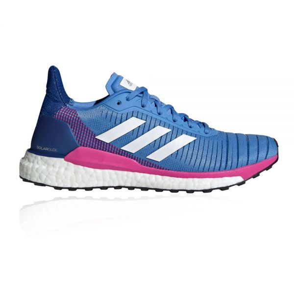 Blue / White / Pink