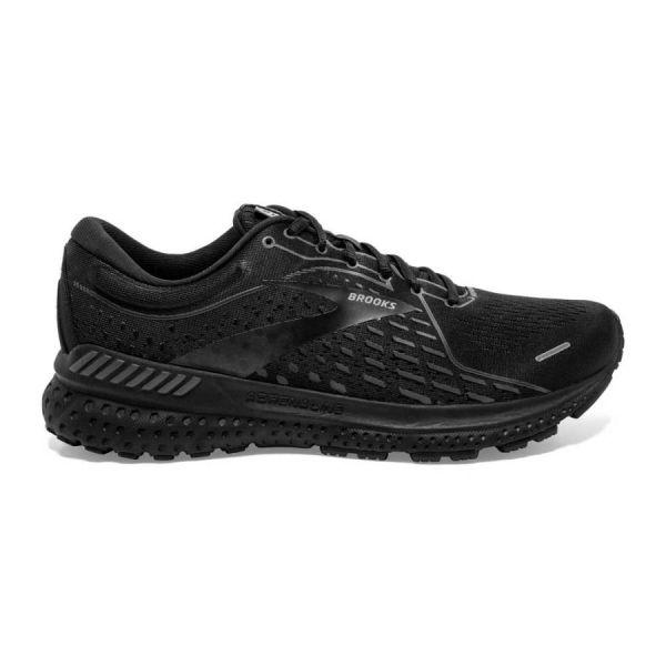 Brooks Men's Adrenaline GTS 21 Wide 2E Fit Running Shoes