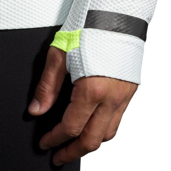 Brooks Men's Carbonite Long Sleeve Running Top