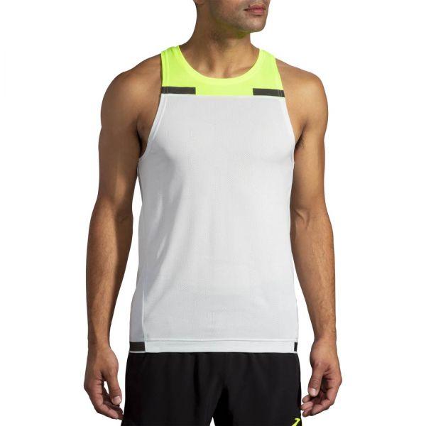 Brooks Men's Carbonite Running Vest