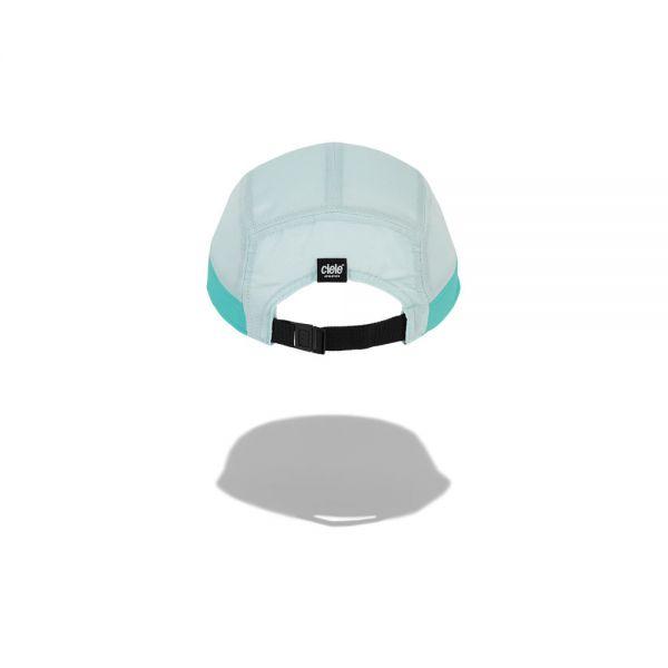 Ciele GoCap Pace 'Crystal' Running Cap