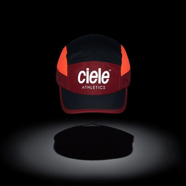 Ciele GoCap SC Athletics 'Red Rocks' Running Cap