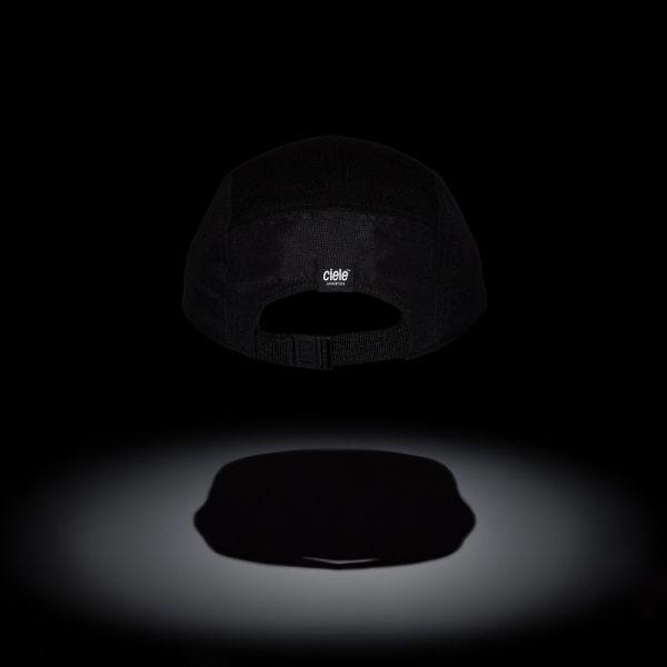 Ciele GoCap SC Standard Stripe 'All Night' Running Cap