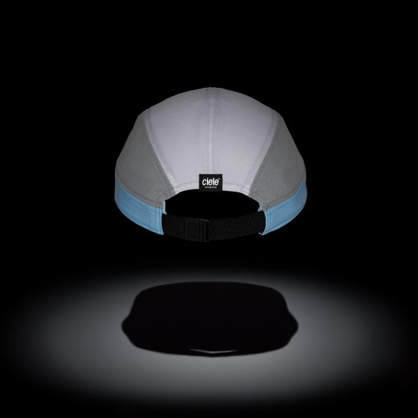 Ciele ALZCap SC Standard Large Brise Running Cap