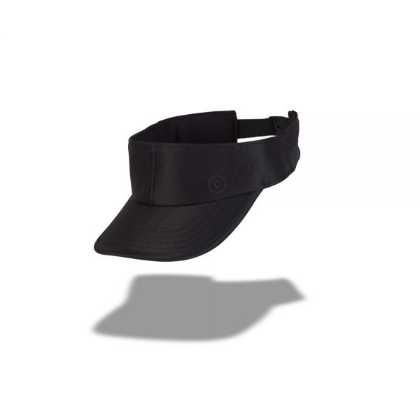 Ciele FST Dual SC Shadowcast Running Visor side