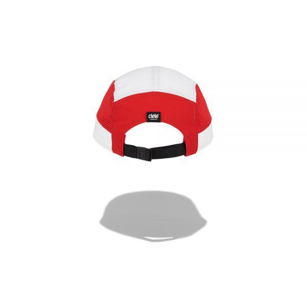Ciele GOCAP Century FLK Redline Running Cap bk