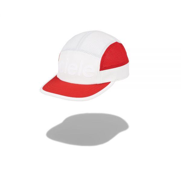 Ciele GOCAP Century FLK Redline Running Cap