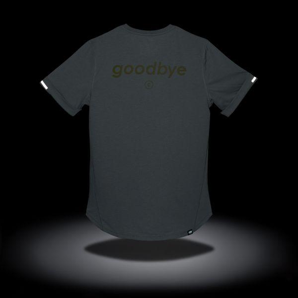 Ciele NSB T-Shirt Hi Bye Mash Short Sleeve Tee