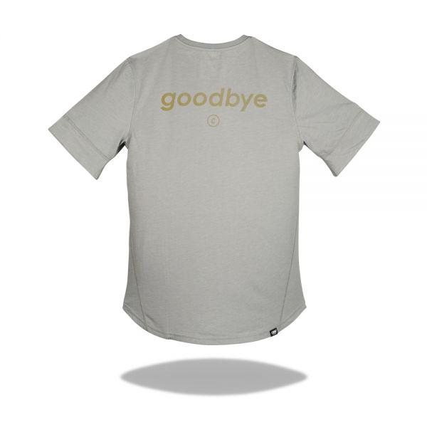 Ciele NSB T-Shirt Hi Bye Mash Short Sleeve Tee back
