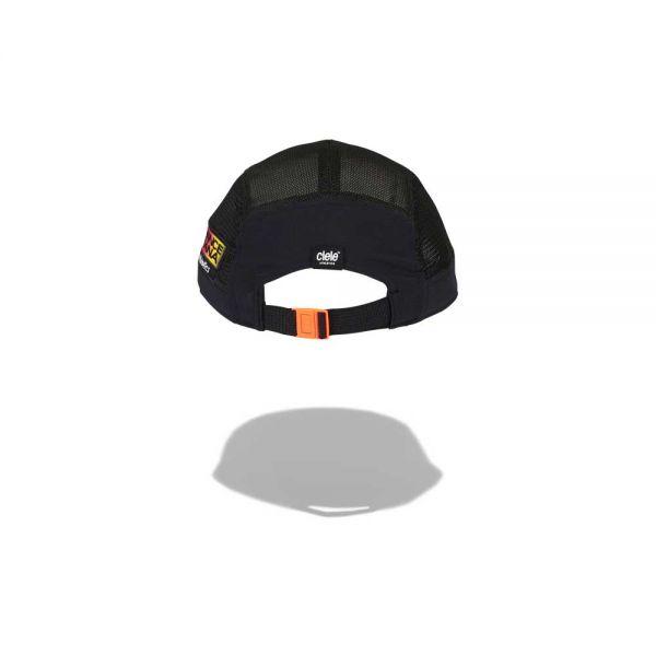 Ciele GoCap SC Distance Nirvana Black Running Cap