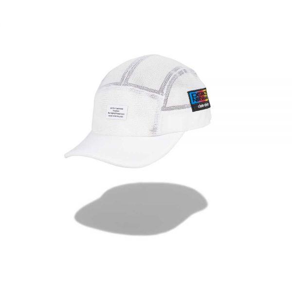 Ciele GoCap SC Distance Nirvana White Running Cap