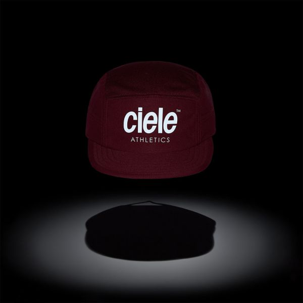 Ciele GoCap Athletics 'Cab' Running Cap