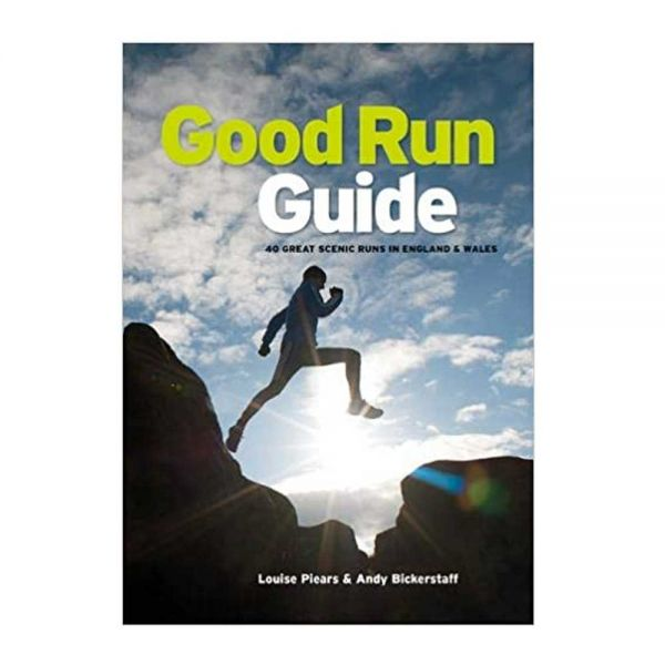 Book 'Good Run Guide' by Louise Piears & Andy Bickerstaff
