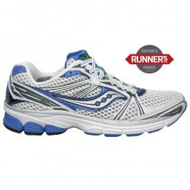 Saucony Women's ProGrid Guide 5 The