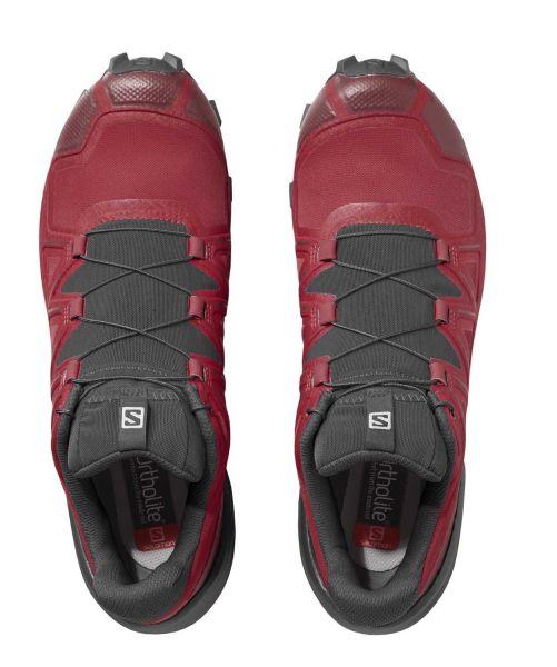 Barbados / Black / Red