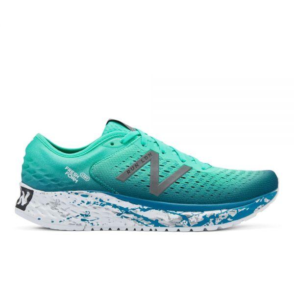 New Balance Men's 1080 v9 London Marathon Edition Running Shoes ...