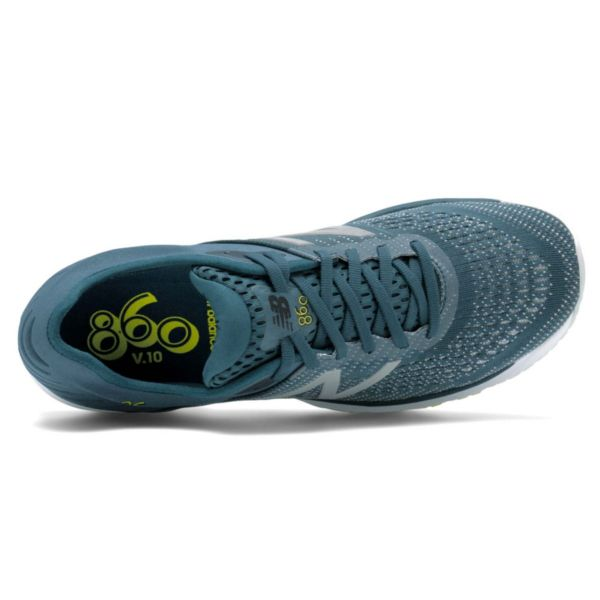 New Balance men's 860 v10 Running Shoes