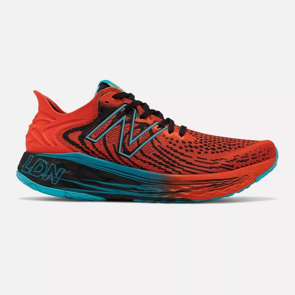 New Balance Men's 108011 London Marathon Running Shoes