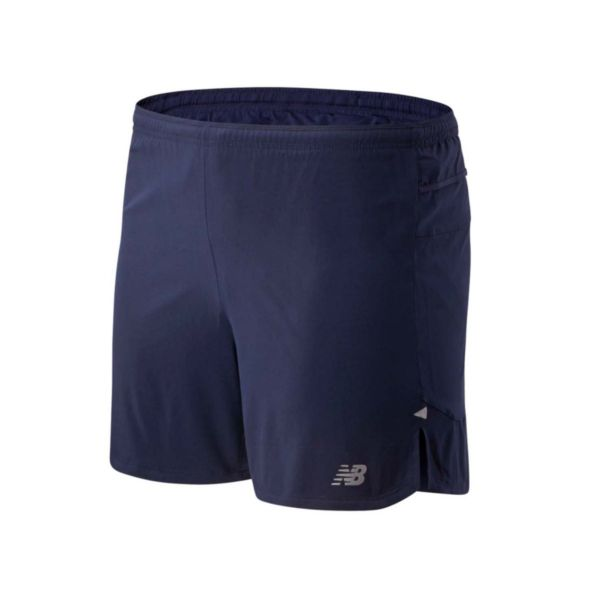 New Balance Men's 5 Impact Running Shorts