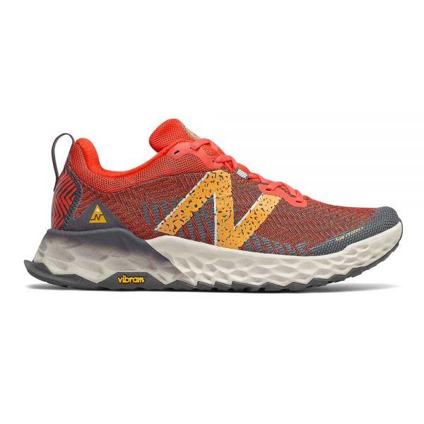 New Balance Men's Hierro v6 Trail Running Shoe