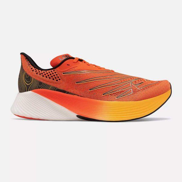 New Balance Men's London Marathon RC Elite Running Shoes