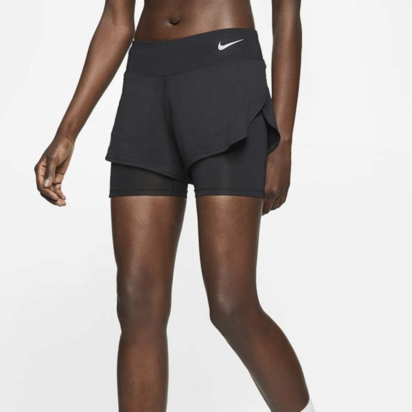 Nike Women's Eclipse 2in1 Running Short