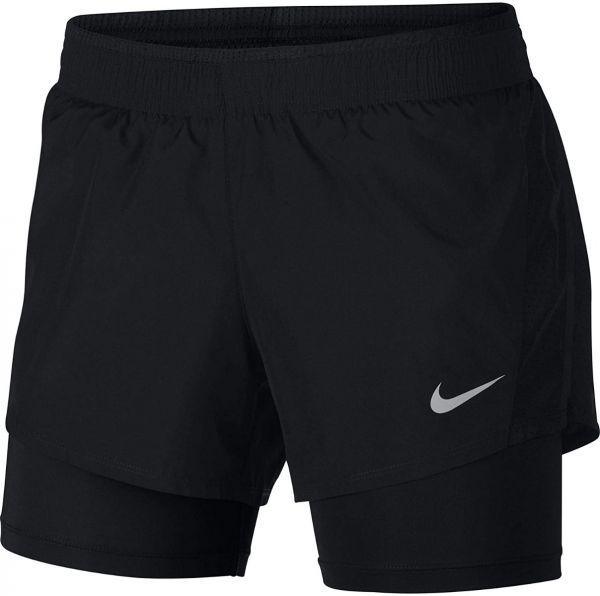 Nike Women's 10k 2-in-1 Running Shorts