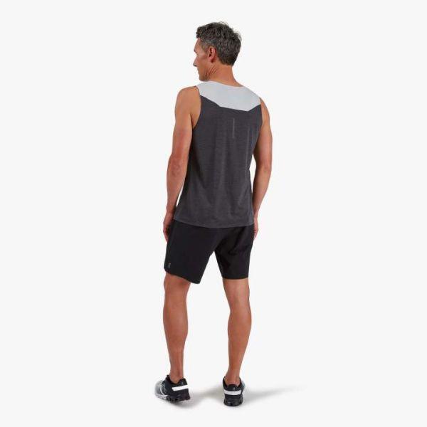 On Men's Hybrid Running Shorts