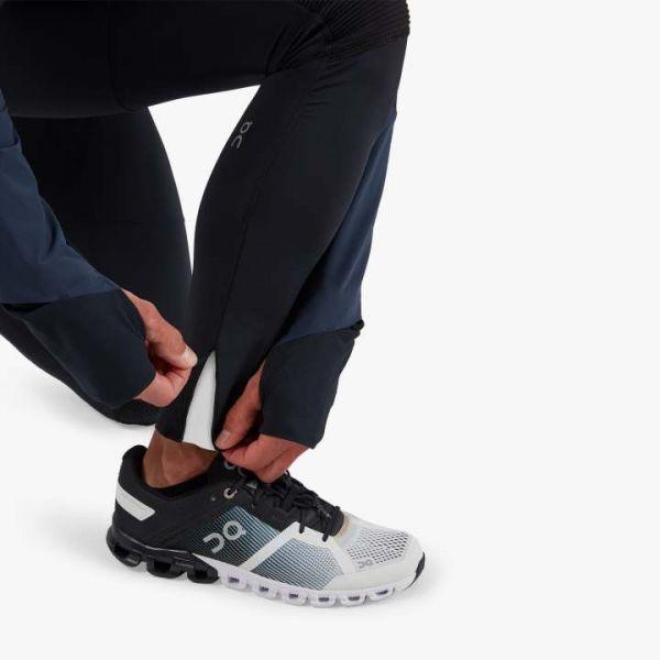 On Men's Long Running Tights