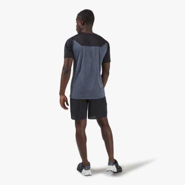 On Men's Performance Running T