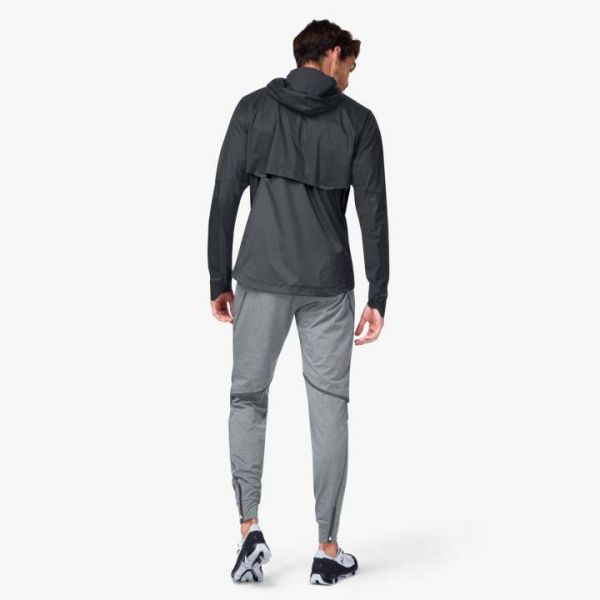 On Men's Weather Running Jacket