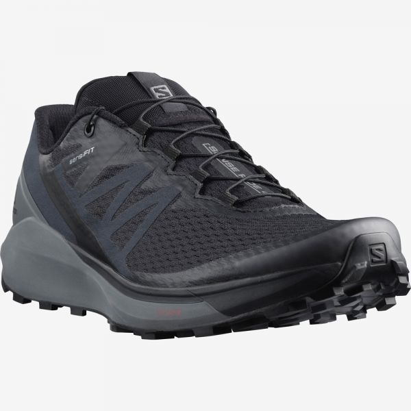 Salomon Men's Sense Ride 4 Trail Running Shoes