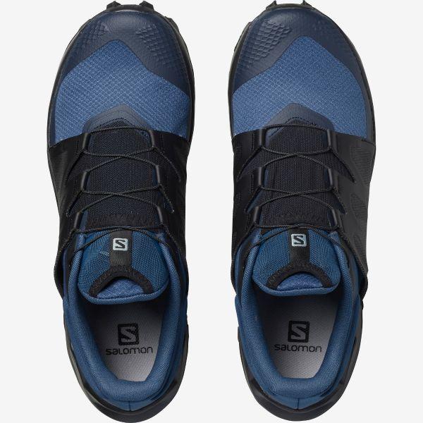 Salomon Men's Wildcross Trail Running Shoes
