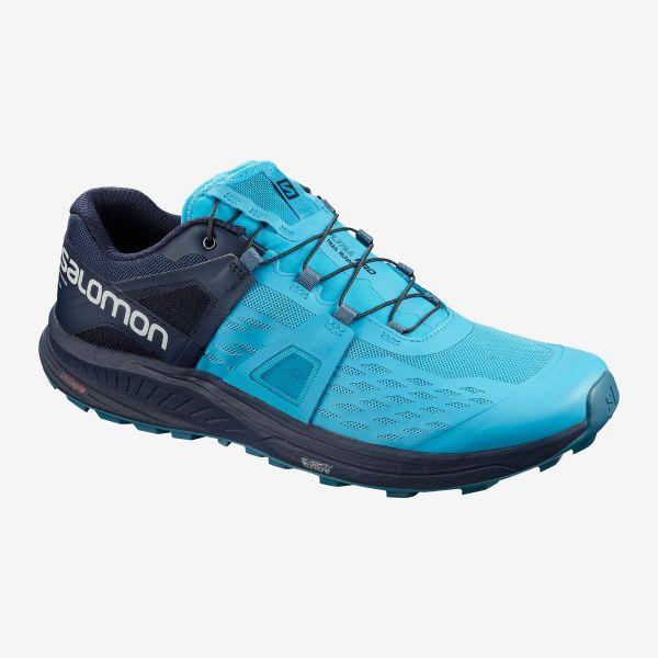 Salomon Men's Ultra Pro 3 Trail Running Shoes