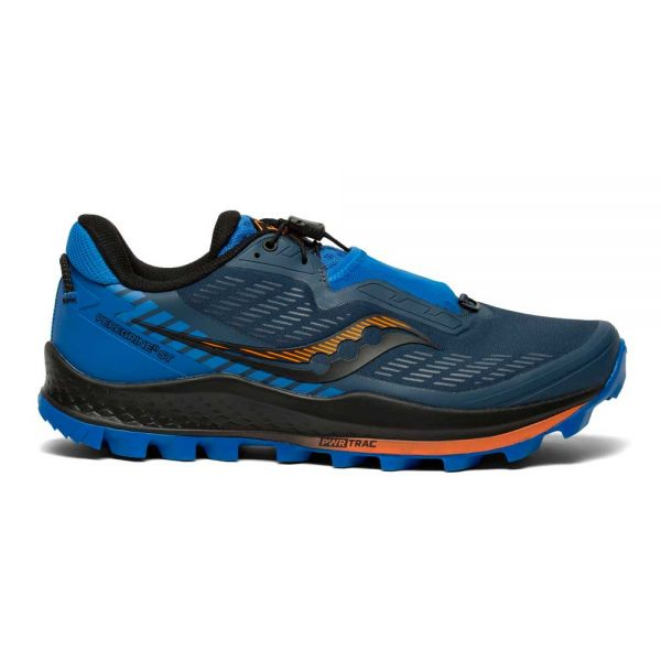Saucony Men's Peregrine ST Trail Running Shoes