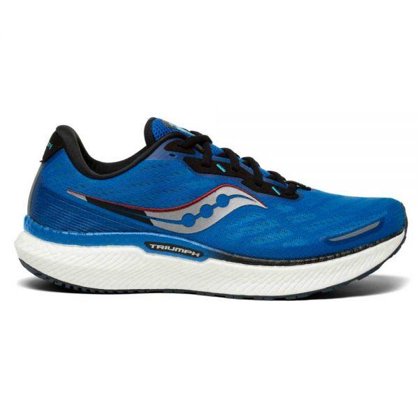Saucony Men's Triumph 19 Running Shoes