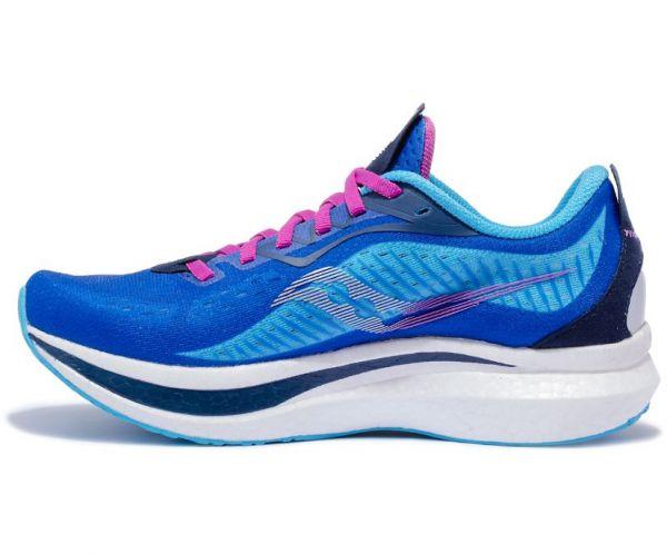 Saucony Women's Endorphin Speed 2 Running Shoes