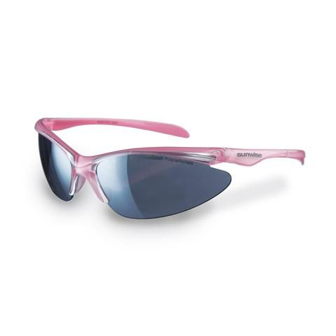 Sunwise Thirst Running Sunglasses - Pearl, One size
