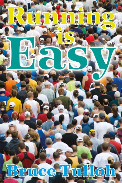 Book 'Running is Easy' by Bruce Tulloh