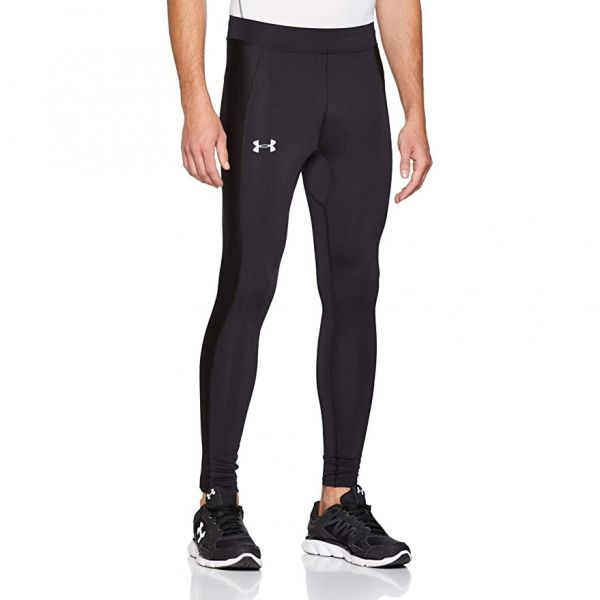 Under Armour Men's ColdGear Running Tights