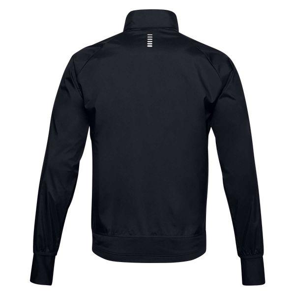 Under Armour Men's Insulate Hybrid Running Jacket