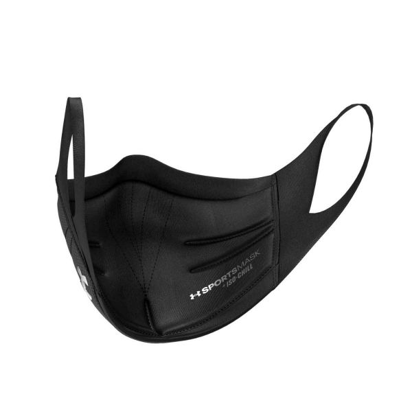 Under Armour Sports Mask ISO Chill
