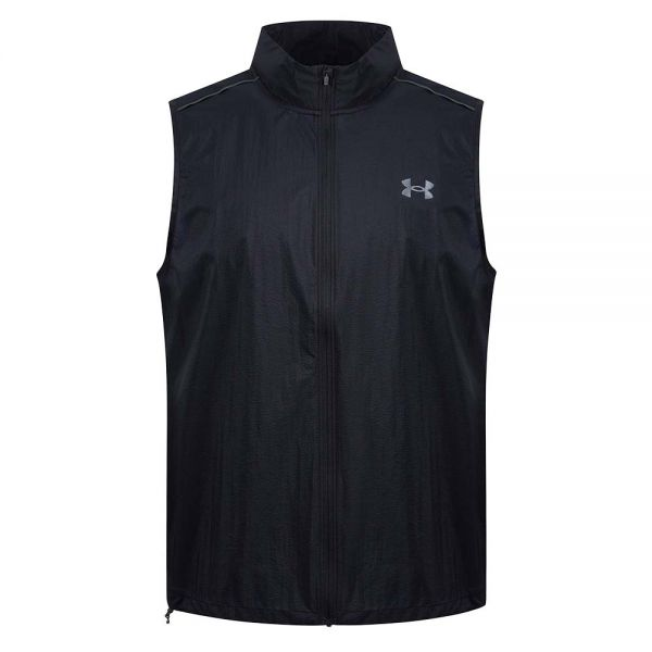 Under Armour Men's Out Run The Storm Running Vest