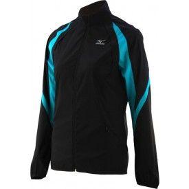 Mizuno Women's Windbreak Jacket