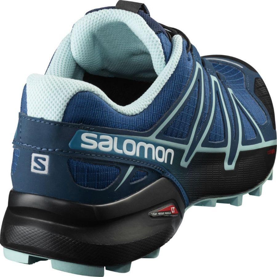 Speedcross 4 Wide Trail Running Shoes